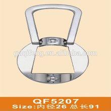 QF5207 bright bag fitting ornament delicate design