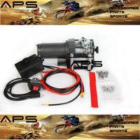 3000LB Electric Winch for ATVs UTVs Quad Bike /ATV Parts/ATV Accessories