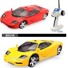Firelap Strong ABS body mini z 1/28 scale rc smart car