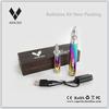 2014 Best vape cigarette evod e cigarette vaporizer vapor flavor wholesale