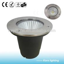 IP65 die cast Aluminum good quantity in ground led lights 12v (K46033)