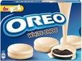 oreo шоколад белый 10x264gr печенье