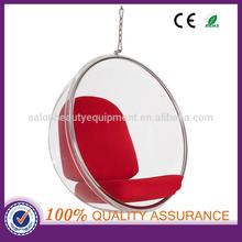 acrylic hanging bubble chair , Eero Aarnio , leisure ball chair