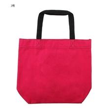 Cheap wholesale cotton tote bag promotion