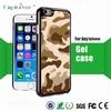 flip carbon fiber skin case for iphone 5, for iphone5 case