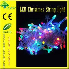 220V LED Christmas String light Christmas Bulb