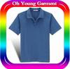Golf fashion polo t shirt dri fit cotton polo shirts cheap/pique garment polo shirt