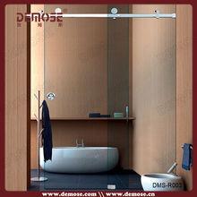 Australia Standard Glass Shower Door AS/NZS2208:1996 DMS-R003