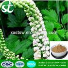 Supply Black Cohosh Extract| Black Cohosh Extract| Black Rose MaZao Glucoside 2.5%