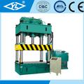 Destacan y32 cuatro- columna solo( doble) utiliza 500 ton prensa hidráulica de la máquina para la venta