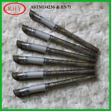 Non Toxic Manual Tattoo Gel Pen for Skin