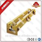China Famous Brand Single Beam Bridge Overhead Crane Components