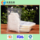 Plastic Food Barrier Vacuum Pouches