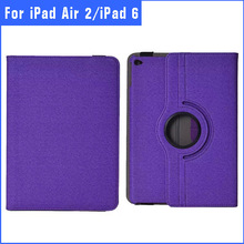 For apple ipad air 2 cover, for ipad 6 cover, case cover for ipad 6