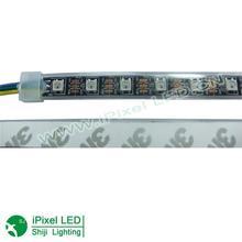 5050smd 60leds/m ws 2811 (ws 2812) rgb led pixel strip lighting