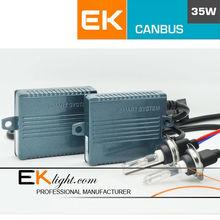 EK K9 smart fast shipping swing hi/low hid xenon