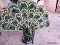 animali da giardino decorazione plastica sjh101936 artificiale