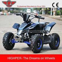 2014 Gas Mini Motorcycles for Kids Mini ATV 49CC 2 Stroke(ATV-8)