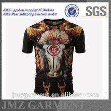 wholesale tee shirt printing long tee for gay printed baseball tshirt