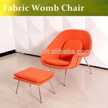 Womb chair balcony lounge chair