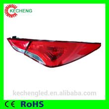 Factory supply!! CE&RoHS 12v car parts hyundai sonata 8 tail lamp