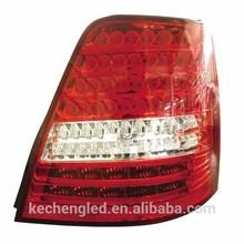 Factory supply!! plug and play CE&RoHS car parts kia sorento taillights 2004