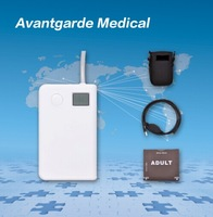 Manufacturer ABPM blood pressure monitor pump