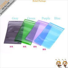 Phone Accessories Clear PP Retail Bag Package