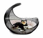 Rattan Pet Cage