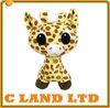 2015 2014 Hot Sell Stuffed Plush Giraffe