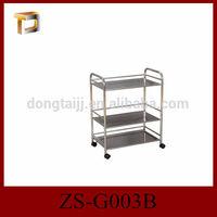 ZS-G003B Customized Restaurant Commercial Kitchen Stainless Steel Shelf