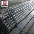 Material de st37 gi de tubería de hierro la lista de precios