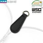 Various leather zipper puller for zipper