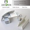 Best price of aluminium cladding in China