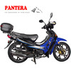 PT110T-3 Gas / Diesel Fuel 4-Stroke Engine Type 125cc Displacement Cub Mini Moto Cross