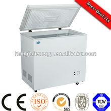 DC new design export CE UL refrigerator freezer cargo van