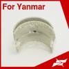 Engine bearing 3T con rod bearing for Yanmar marine diesel engine