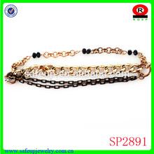 Various Designs Beautiful Futian Jewelry on Shoe Accessory