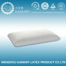 100% Natural Latex Foam Pillow