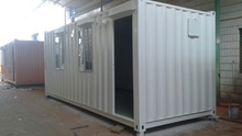 hot selling used cargo container prices for sale