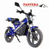 PT-E001 Folding Low Price Popular Small Electric Dirt Bike 500w
