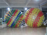 Huizun grass ball floating leisurely wave ball1.8M 22*42*60/pcs hz00076