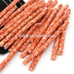 Chicken Vegetable Stick pet chews