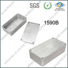 1590B Pedal Enclosure Aluminum Box