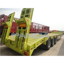 China Flammable liquid/fuel/petrol tanker trailer(other volume optional)50M3 trailer manufacturer