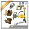Professional trailer parts manufacturer trailer coupler lock for truck trailer parts
