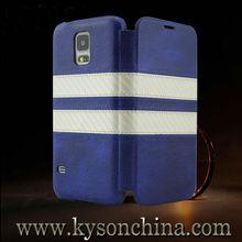 For samsung galaxy S5 blank cover, bulk phone hard cover for samsung galaxy s5 cell phone