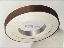 Resin Bond Diamond Grinding Wheels for Moulding & Haed Alloy