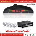 Long range Wireless-Anhänger/Bus/lkw-parkplätze sensor