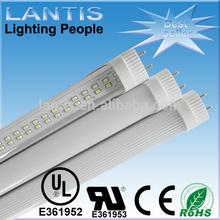 Energy star T8 led tube lights saving energy UL/DLC certified smd3014/3528